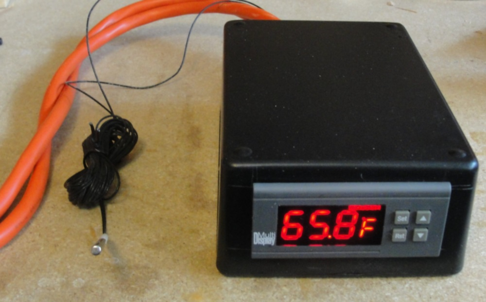 How to make DIY cheap electric bbq or smoker controller | Cook Like